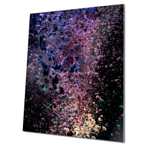 Contemporary Cosmos #1 Fine Art Print for home and workspace decorations