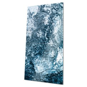 Liquid Ecstasy Fine Art Print for home and workspace decorations