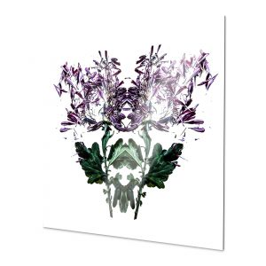 Mask Fine Art Print for home and workspace decorations